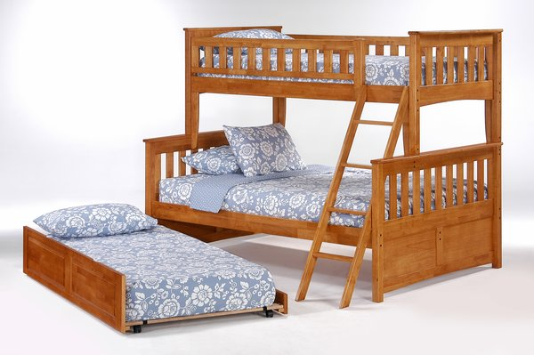 Ginger Bunk Bed