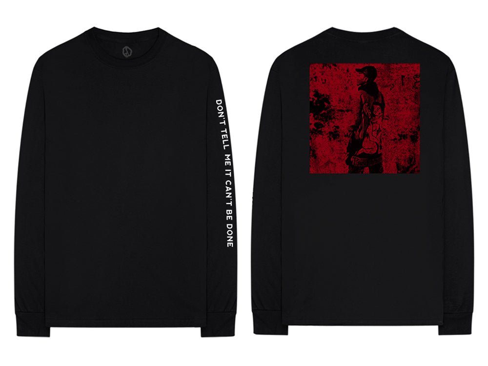 DTMICBD Album Long Sleeve