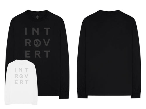 Introvert Long Sleeve