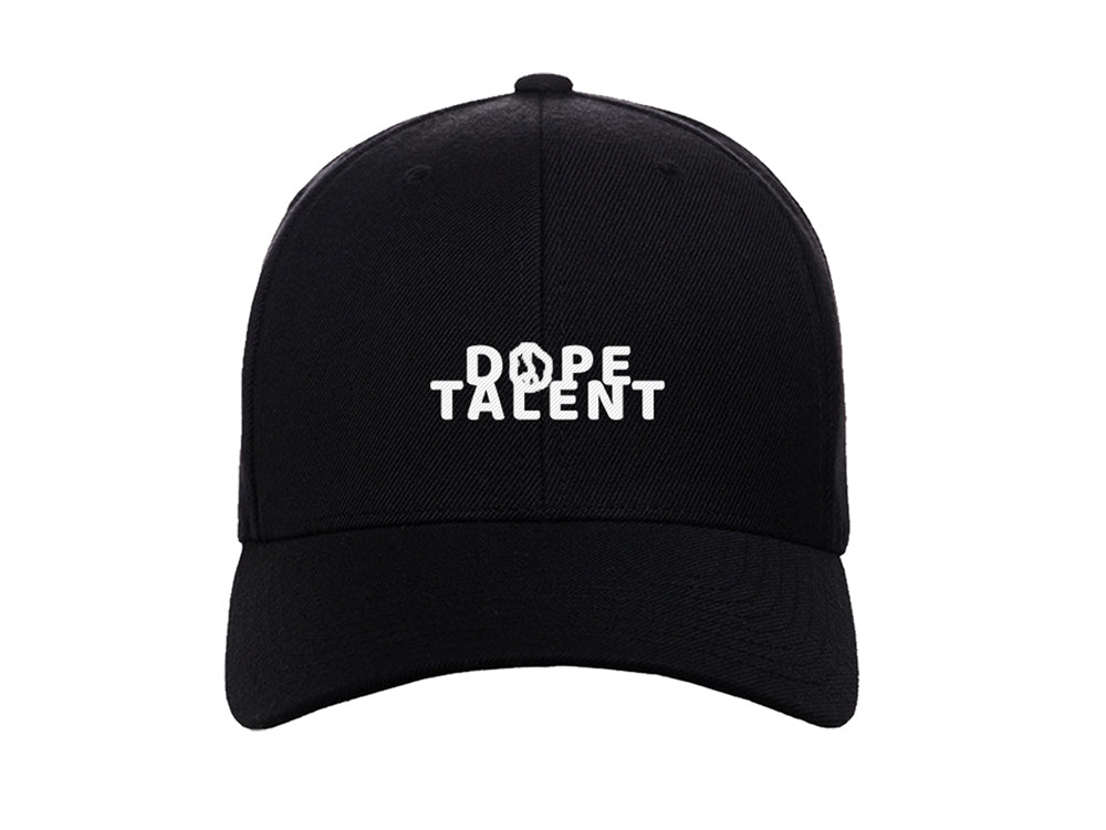 Dope Talent Dad Hat