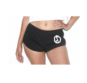 Women's Still Movin Shorts