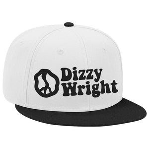 Dizzy Wright SnapBack Hat