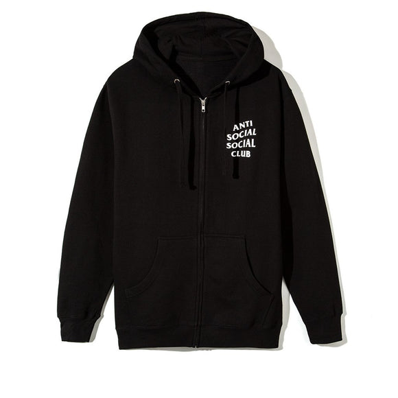 Mind Games Zip Up Hoodie