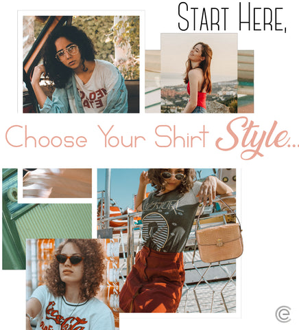 Choose Your Style...