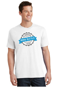 FLVS Book Club Tee-Adult