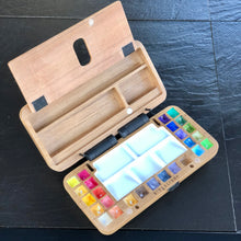 Plein Air Watercolor Palette