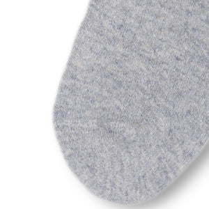Etugen Cashmere Socks Pure Cashmere Socks Light Grey