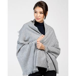 Cashmere Wrap by Etugen Cashmere, Cashmere Shawl, Cashmere Scarf, Blanket Scarf