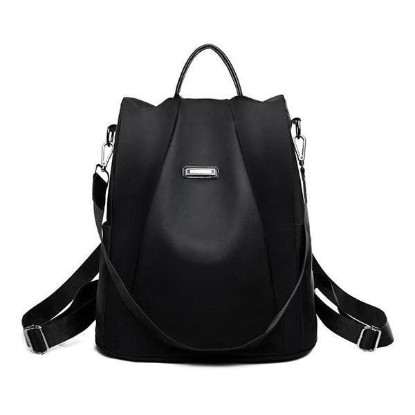 Anti-theft Women Waterproof Backpack (Special Sale 50% OFF!)