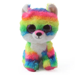 Assorted Animal Plush Toy
