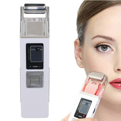 Beauty's Microcurrent Galvanic Anti-Aging Wand