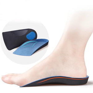 Orthopedically Tested- New Shoes Arch Support Cushion Feet