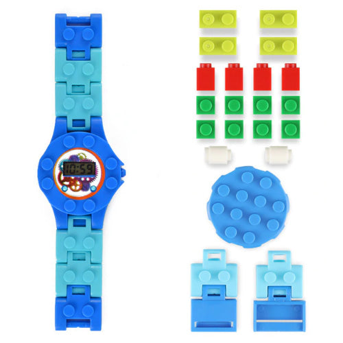Lego Digital Watch