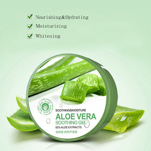Natural Aloe Vera Pore and Acne Minimizer