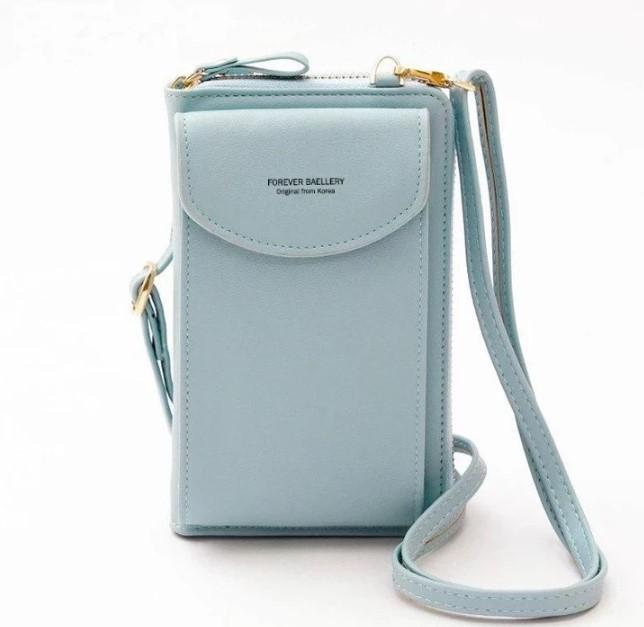 Ultimate Cross Body Bag