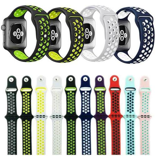 Sports Apple Watch Strap
