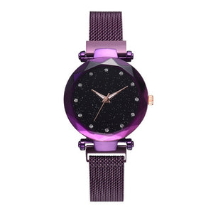 Starry Sky Watch Perfect Gift Idea!