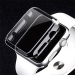 Ultra Thin Protective Apple Watch Case