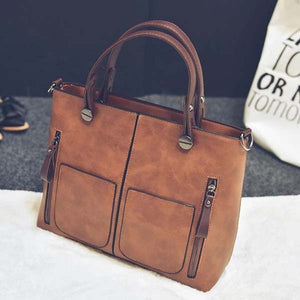 The Brooklyn Bag
