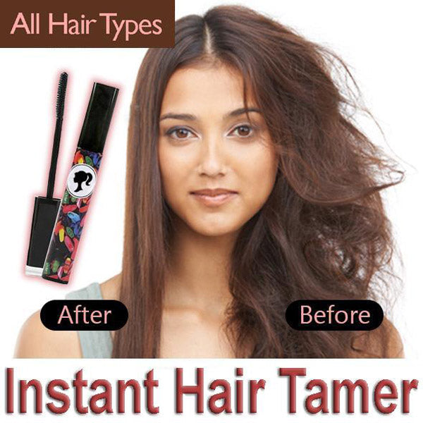 instant hair tamer gel