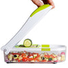 Image of 12 In 1 Fruit Vegetable Slicer & Chopper