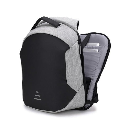 PackGard - Revolutionary Anti-Theft Backpack