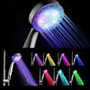 Image of Rainbow LED Light Shower Head