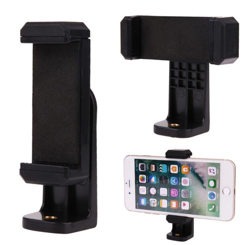 Phold - Phone Holder Tripod Head