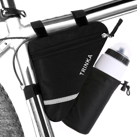 TRI-POUCH - Stylish Bicycle Triangle Pouch