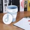 Image of Collapsible Reusable Coffee Cup