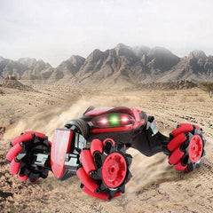 Handwheels™ Gesture Controlled Stunt Car