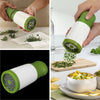Image of Green Leaf Grinder
