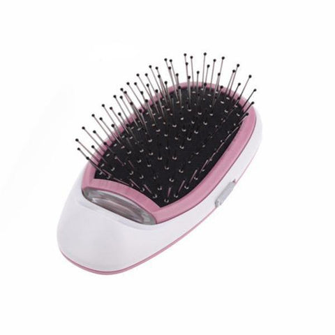 Brion - Professional Ionic Electric Hairbrush