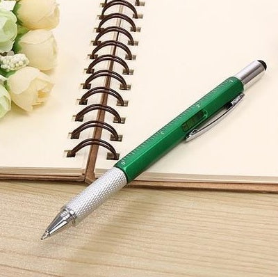Stylish Multi-function Pen Tool