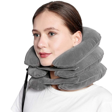 Necalm™ Cervical Traction Pillow