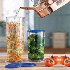 Pasta Express Cooker Tube