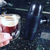 Image of Portable Coffee Maker - Portesso