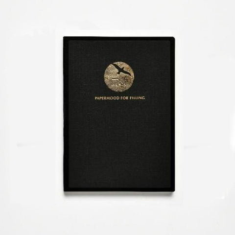 Premium Fountain Pen Notebook