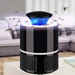 Blue Plasma Insect Zapper
