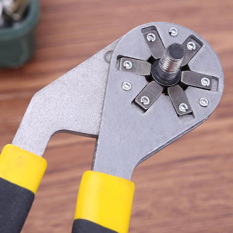 Adjustable Hexagon Wrench - SixGrip