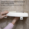 Image of SnapCorner - Ultimate Corner Shelf Organizer