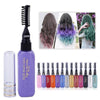 Image of SwiftDye - Professional Hair Dye Mascara
