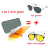 Ultimate Anti-Glare Visor