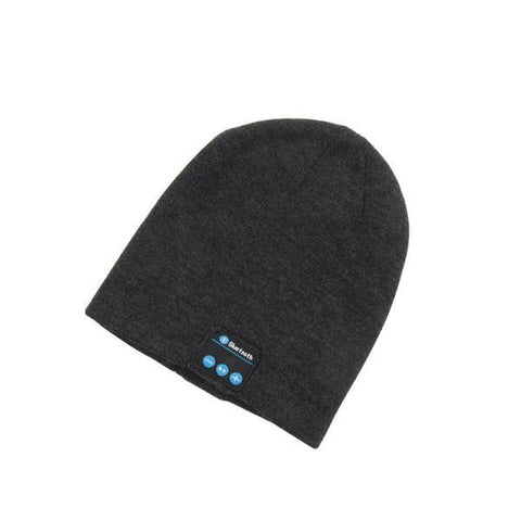 Bluetooth Music Cap