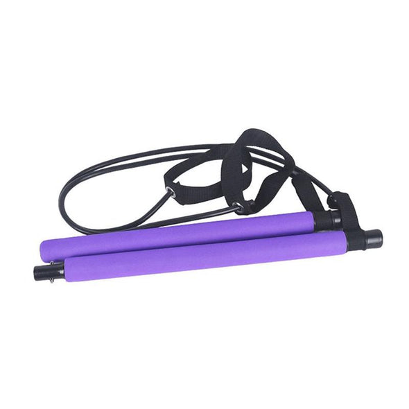 GoldFit™ Pilates Toning Bar