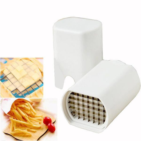 Potacut - Portable Potato Cutter