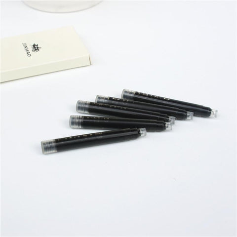 Fountain Pen Ink Cartridge Set