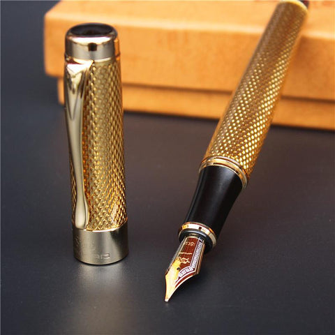 Lux Iridium Fountain Pen