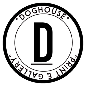 DOGHOUSE PRINTS