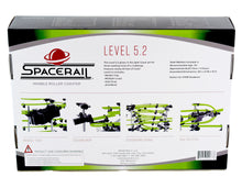 Load image into Gallery viewer, SpaceRail Glow in the Dark 30,000mm Rail Level 5.2